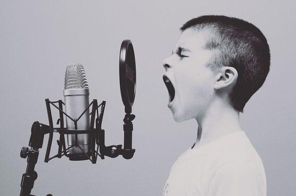 hear-singing