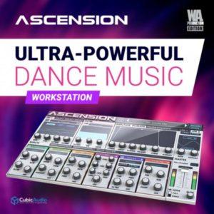 Ascensionセール|ダンス・EDMに特化したシンセが安すぎ