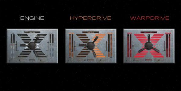 X-Type Writer Audio