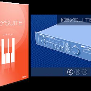 UVI Key Suite Digital イントロセールで$49