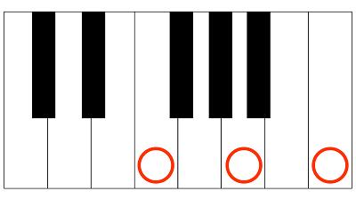 ピアノ-F